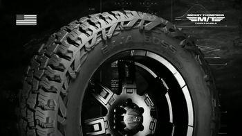 Mickey Thompson Performance Tires & Wheels TV Spot, 'Hard at Work: $100 Concert Cash'