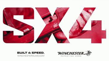 Winchester SX4 TV Spot, 'Built 4 Speed'