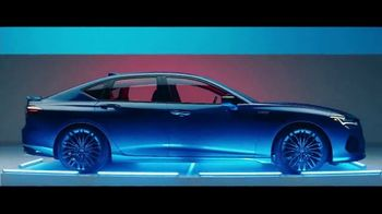 2021 Acura TLX Type S TV Spot, 'The Wait Is Over' [T1]