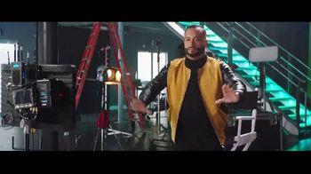 2021 Cadillac Escalade TV Spot, 'Nunca dejes de crear' con Jessy Terrero [Spanish] [T1]
