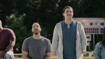 MassMutual College Planning TV Spot, 'Cheering'