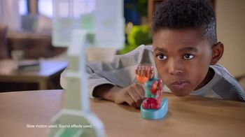 Space Jam: A New Legacy Super Shoot & Dunk LeBron James TV Spot, 'Way Downtown'