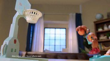 Space Jam: A New Legacy Super Shoot & Dunk LeBron James TV Spot, 'Way Downtown' - Thumbnail 1
