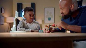 Space Jam: A New Legacy Super Shoot & Dunk LeBron James TV Spot, 'Way Downtown' - Thumbnail 5