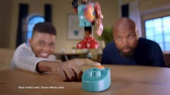 Space Jam: A New Legacy Super Shoot & Dunk LeBron James TV Spot, 'Way Downtown' - Thumbnail 8