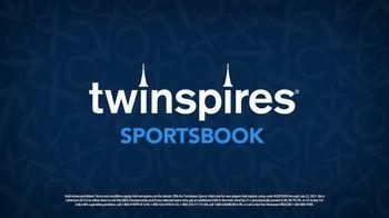 TwinSpires Sportsbook TV Spot, 'NBA Finals: Bet $10, Earn $200 in Free Bets' - Thumbnail 1