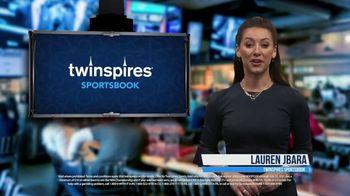 TwinSpires Sportsbook TV Spot, 'NBA Finals: Bet $10, Earn $200 in Free Bets' - Thumbnail 2