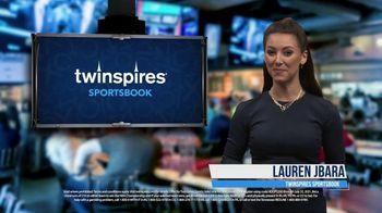 TwinSpires Sportsbook TV Spot, 'NBA Finals: Bet $10, Earn $200 in Free Bets' - Thumbnail 3