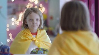 Tide PODS Hygienic Clean Free TV Spot, 'For Super Heroes With Sensitive Skin'