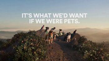 PETCO TV Spot, 'It's What We'd Want If We Were Pets' - Thumbnail 10
