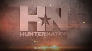 Hunter Nation TV Spot, 'We the People' Featuring Ted Nugent - Thumbnail 2