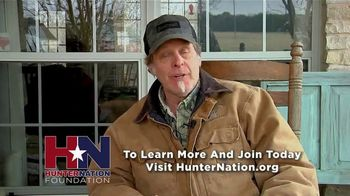 Hunter Nation TV Spot, 'We the People' Featuring Ted Nugent - Thumbnail 3