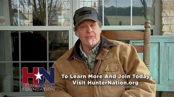 Hunter Nation TV Spot, 'We the People' Featuring Ted Nugent - Thumbnail 4
