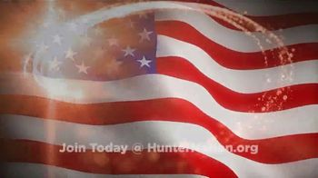 Hunter Nation TV Spot, 'We the People' Featuring Ted Nugent - Thumbnail 7