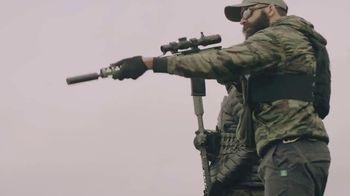 Lockdown Vaults TV Spot, 'Peace of Mind'