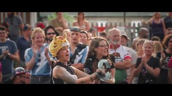 Visit Milwaukee TV Spot, 'Powered By the People' - Thumbnail 7