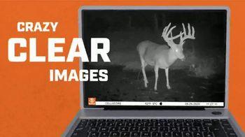 Bushnell Trail Cameras TV Spot, 'Bushnell CORE and PRIME Cameras: Next Level'