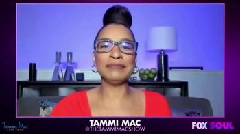 Tammi Mac Late Show thumbnail