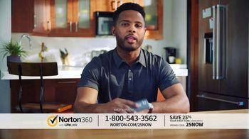 Norton 360 With LifeLock TV Spot, 'Unsafe'