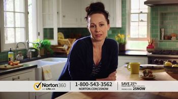 Norton 360 With LifeLock TV Spot, 'Unsafe' - Thumbnail 2