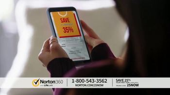 Norton 360 With LifeLock TV Spot, 'Unsafe' - Thumbnail 3