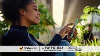 Norton 360 With LifeLock TV Spot, 'Unsafe' - Thumbnail 4