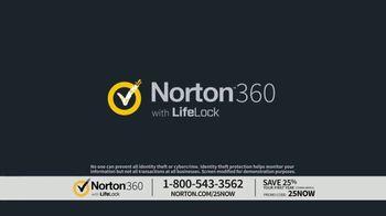 Norton 360 With LifeLock TV Spot, 'Unsafe' - Thumbnail 7