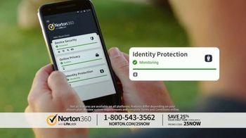 Norton 360 With LifeLock TV Spot, 'Unsafe' - Thumbnail 9