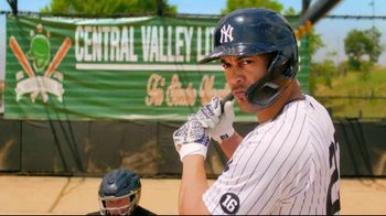 T-Mobile TV Spot, 'MLB Misunderstandings' Featuring Giancarlo Stanton, Aaron Judge