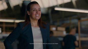 Indeed TV Spot, 'Supply Chain' [Spanish]