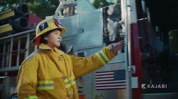 Kajabi TV Spot, 'Tomorrow's Firefighter'