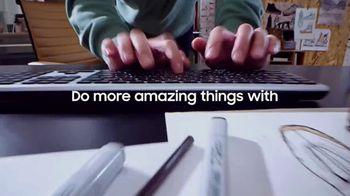Samsung Neo QLED Smart TV TV Spot, 'Do More' - Thumbnail 1
