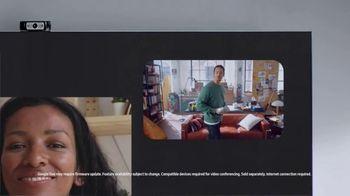 Samsung Neo QLED Smart TV TV Spot, 'Do More' - Thumbnail 7
