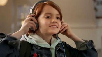 Staples TV Spot, 'Back to School: Ready'