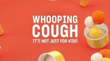GlaxoSmithKline TV Spot, 'Whooping Cough' - Thumbnail 3