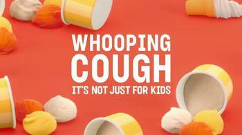 GlaxoSmithKline TV Spot, 'Whooping Cough' - Thumbnail 4