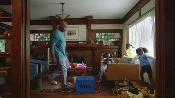 Western Governors University TV Spot, 'University of You: Affordability' - Thumbnail 1