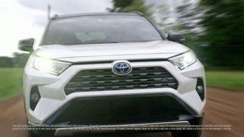 Toyota TV Spot, 'Dear Freedom: Team USA' [T2] - Thumbnail 4