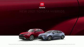 Toyota TV Spot, 'Dear Freedom: Team USA' [T2] - Thumbnail 6