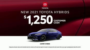 Toyota TV Spot, 'Dear Freedom: Team USA' [T2] - Thumbnail 8