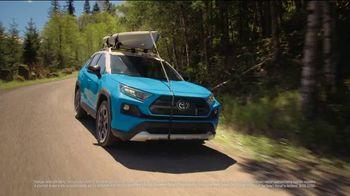 Toyota TV Spot, 'Dear Summer: Team USA' [T2] - Thumbnail 2