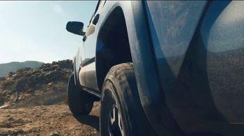Toyota TV Spot, 'Dear Summer: Team USA' [T2] - Thumbnail 3