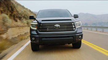 Toyota TV Spot, 'Dear Summer: Team USA' [T2] - Thumbnail 5