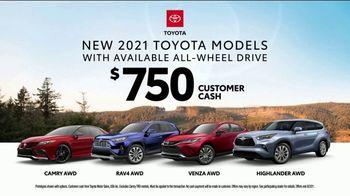 Toyota TV Spot, 'Dear Summer: Team USA' [T2] - Thumbnail 7