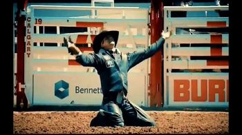 Cowboy Channel Plus TV Spot, '100 Rodeos in 100 Days: Calgary Stampede'