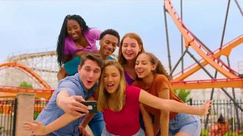 Six Flags Over Georgia TV Spot, 'Hey Dude: Tickets as Low as $29.99'