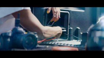 2021 Ford F-150 TV Spot, 'Future Starts in California: F-150' [T2] - Thumbnail 3