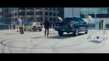 2021 Ford F-150 TV Spot, 'Future Starts in California: F-150' [T2] - Thumbnail 4