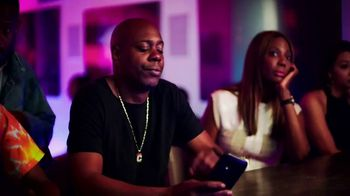 The Midnight Miracle TV Spot, 'Funny and Insightful' Featuring Dave Chappelle - 59 commercial airings