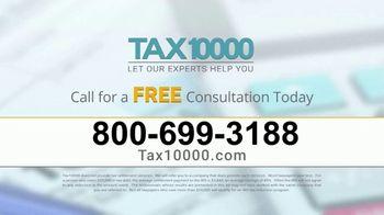 TAX10000 TV Spot, 'Reduce Your Tax Bill' - Thumbnail 10